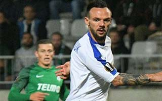 Jablonec vs Dynamo Kyiv