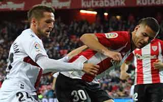 Athletic Bilbao vs Huesca