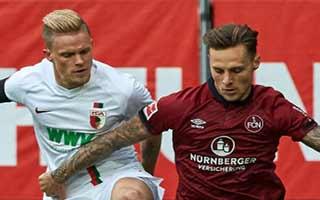 Augsburg vs Nurnberg