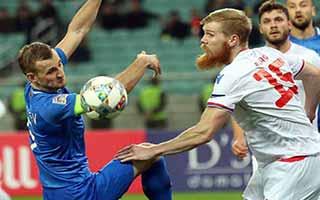 Azerbaijan vs Faroe Islands