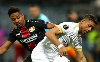Bayer Leverkusen vs Zurich