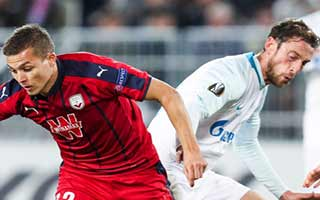 Bordeaux vs Zenit