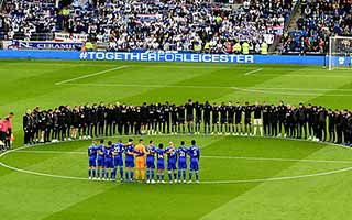 Cardiff City vs Leicester City
