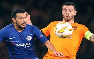 Chelsea vs PAOK Thessaloniki
