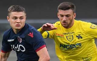 Chievo vs Bologna