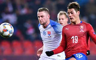 Czech Republic vs Slovakia