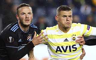 Fenerbahce vs Dinamo Zagreb