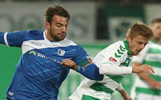Greuther Furth vs Magdeburg