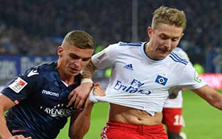 Hamburger SV vs Union Berlin