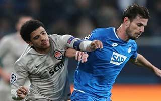 Hoffenheim vs Shakhtar Donetsk