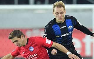 Paderborn vs Arminia Bielefeld