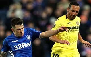 Rangers vs Villarreal