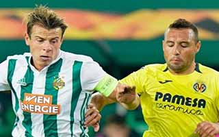 Rapid Wien vs Villarreal