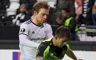 Rosenborg vs Celtic