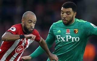 Southampton vs Watford