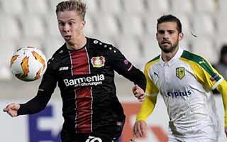 AEK Larnaca vs Bayer Leverkusen