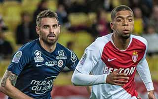 AS Monaco vs Montpellier