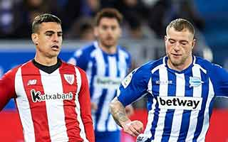 Alaves vs Athletic Bilbao