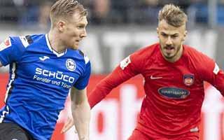 Arminia Bielefeld vs Heidenheim