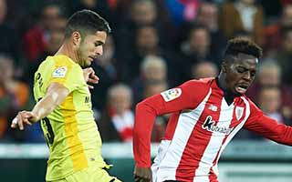 Athletic Bilbao vs Girona