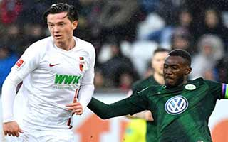 Augsburg vs Wolfsburg