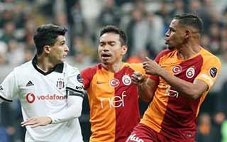 Besiktas vs Galatasaray