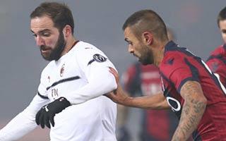 Bologna vs AC Milan