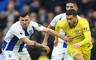 Brighton & Hove Albion vs Chelsea