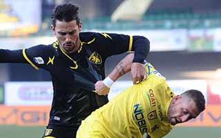 Chievo vs Frosinone