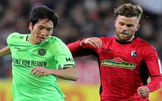 Freiburg vs Hannover
