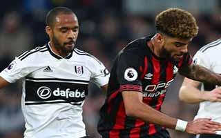 Fulham vs Huddersfield Town