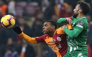 Galatasaray vs Rizespor