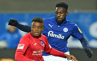 Holstein Kiel vs Arminia Bielefeld