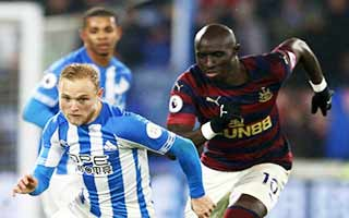 Huddersfield Town vs Newcastle United