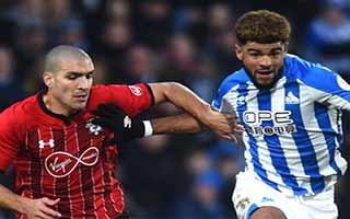 Huddersfield Town vs Southampton