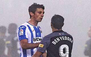 Leganes vs Sevilla