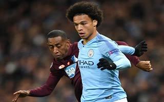 Manchester City vs Hoffenheim