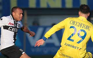 Parma vs Chievo