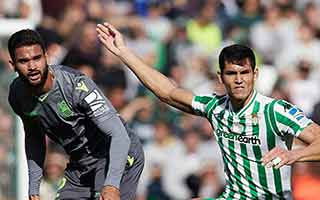 Real Betis vs Real Sociedad