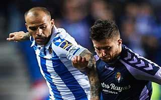 Real Sociedad vs Valladolid