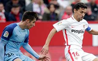 Sevilla vs Girona