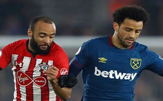 Southampton vs West Ham United
