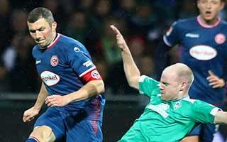 Werder Bremen vs Fortuna Dusseldorf