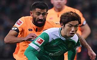 Werder Bremen vs Hoffenheim