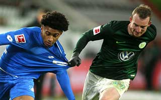 Wolfsburg vs Hoffenheim