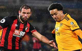 Wolverhampton Wanderers vs AFC Bournemouth