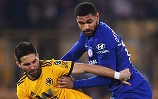 Wolverhampton Wanderers vs Chelsea
