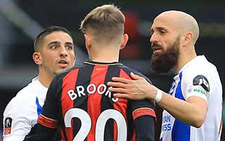 AFC Bournemouth vs Brighton & Hove Albion