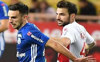 AS Monaco vs Strasbourg
