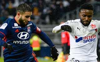 Amiens vs Lyon